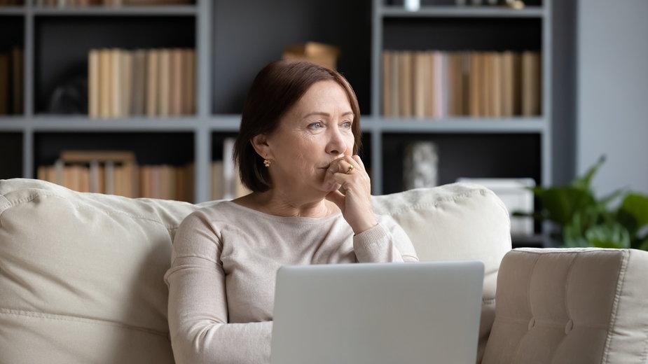 Rentę rodzinna wypłaca ZUS -  fizkes/stock.adobe.com