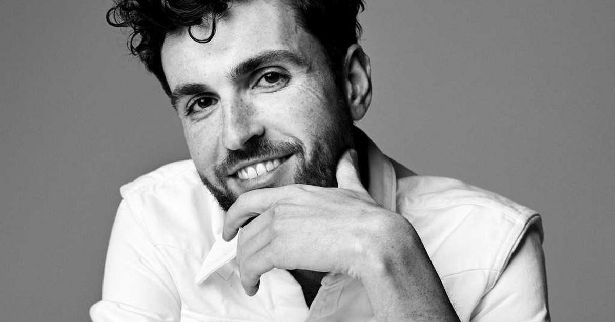 Duncan Laurence, zwycięzca Eurowizji 2019: rzuciłem słuchawką premierowi - Muzyka