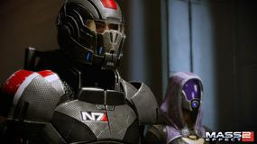 Mass Effect 2 – kody do gry