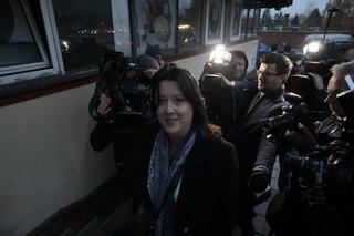 Czerwińska: Jesteśmy otwarci na dialog z KE, ale nie zatrzymamy reformy wymiaru sprawiedliwości