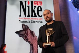 Zbigniew Rokita laureatem Nagrody Literackiej Nike