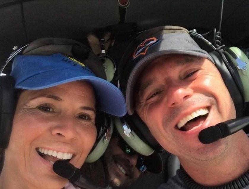 Trzyosobowa rodzina i pilot zginęli w katastrofie helikoptera