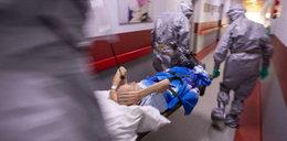 Szpital pomógł DPS-owi i ma problem. Kto zajmie się pacjentami?