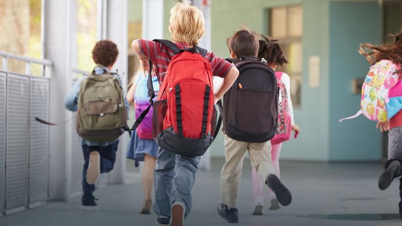 Owoce i mleko dla dzieci w szkołach za darmo