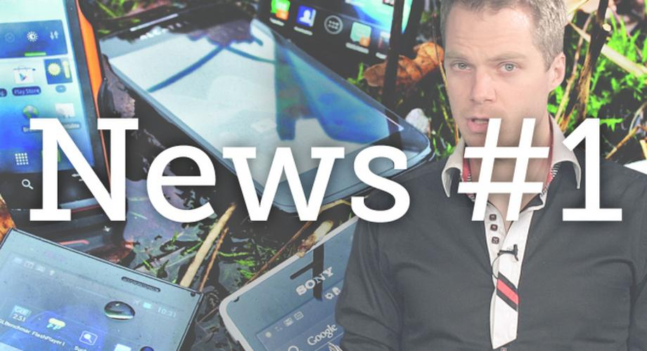 News #1: SIMs > Menschheit, HTC in NYC & WLAN-Abzocke