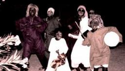 L'historique du TAMKHARIT (Achoura)