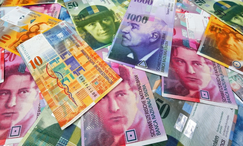 Warszawski sąd oddał frankowiczom mieszkanie, bank nie dostanie pieniędzy.