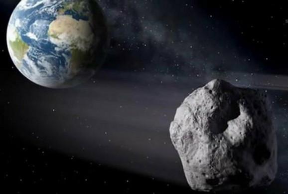 Voda u asteroidima ima niži nivo deuterijuma u odnosu na vodonik i sličnija je vodi na Zemlji