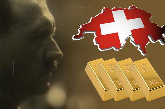MISTERIJA ŠVAJCARSKE NEUTRALNOSTI Evo zbog čega Hitler nikada nije izvršio napad na ovu zemlju