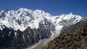 Polscy alpiniści wytyczyli nową drogę w ścianie w Karakorum
