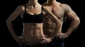 Najskuteczniejszy trening brzucha