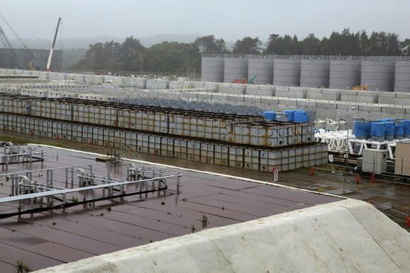 Fukušima još ostavlja tragove širom sveta
