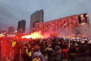 KO składa zawiadomienie do prokuratury dot. działań policjantów podczas sobotniej demonstracji