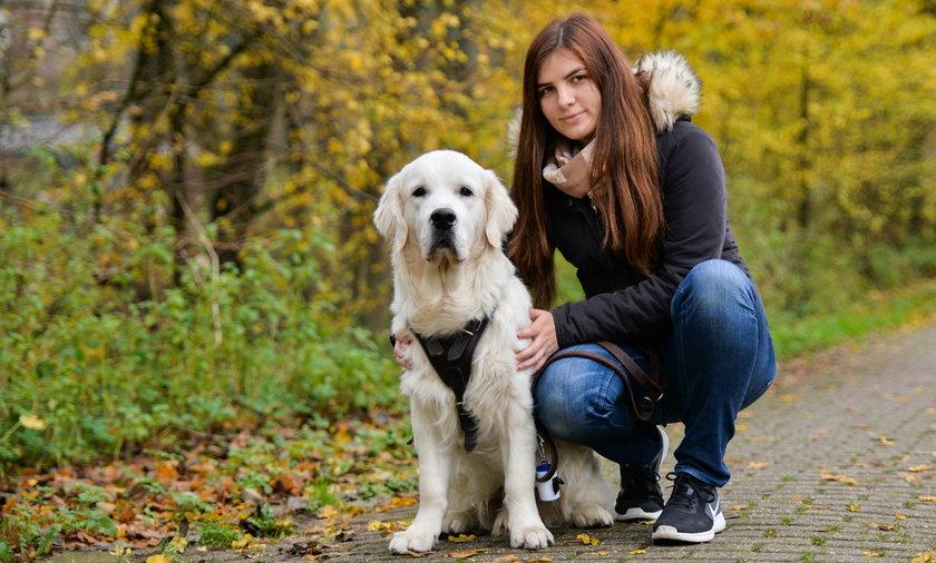 Od 10 kwietnia zmienia się prawo, a konkretnie - taryfikator mandatów za niezachowywanie kontroli nad psem.