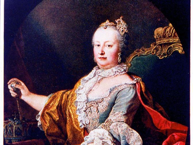 Pre 300 godina rođena je najmoćnije žene Evrope: Marija Terezija dokazala je da vampiri ne postoje