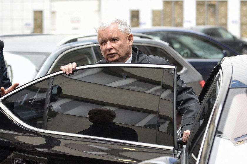 """Kaczyński szczerze o swojej partii: """"Ludzie niezupełnie zdrowi na umyśle"""""""