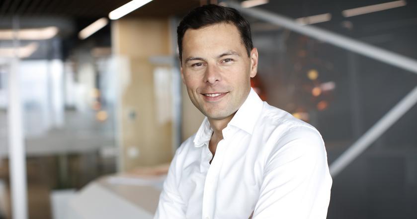 Maciej Kowalski, Partner MCI Capital / PEM