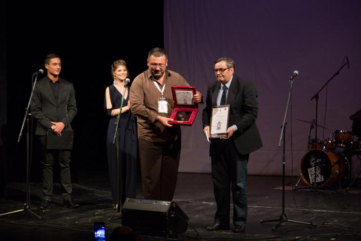 Mihajlo Nestorović i Radoslav Zelenović fotoMilan Đurđević