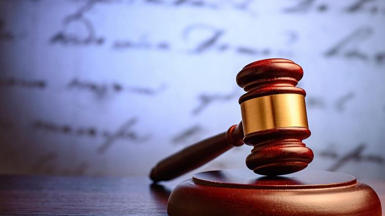 wyrok, sąd, prawo