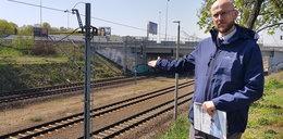 Przy Powązkowskiej będzie stacja kolejowa