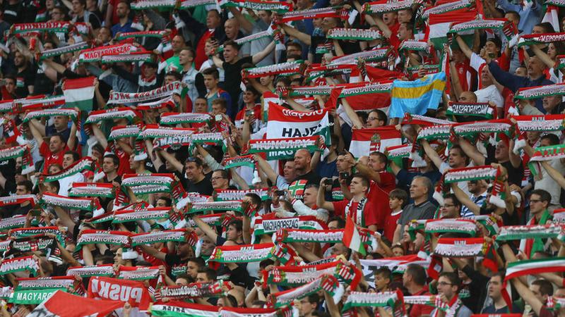 1a2cd3325c Rengeteg magyar szurkoló utazhat a válogatott idegenbeli meccsére /Fotó:  Pozsonyi Zita