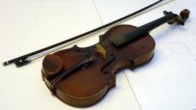 Artyści apelują o pozyskanie dla Polski skrzypiec Stradivariego
