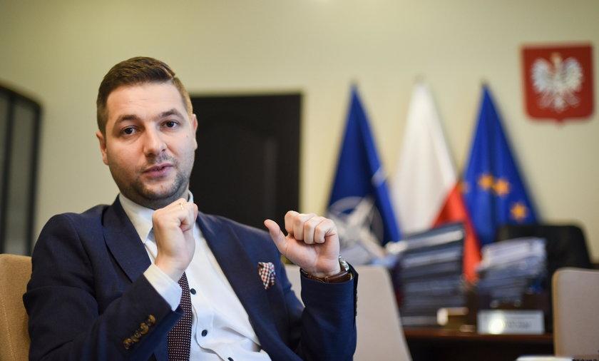 Minister chce dymisji Rzecznika Praw Obywatelskich