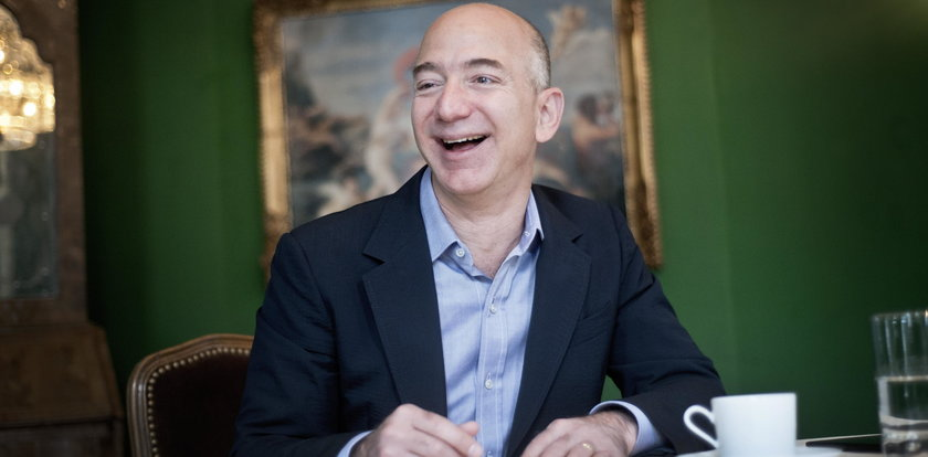 Oto nowy najbogatszy człowiek świata