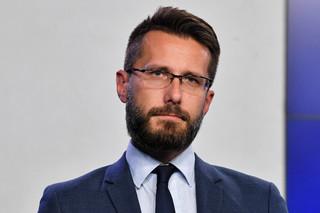Fogiel: Mazowsze powinno zostać podzielone. Projekt ustawy w tym roku w Sejmie
