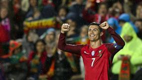 Portugalskie media: tylko Lewandowski może zagrozić Ronaldo