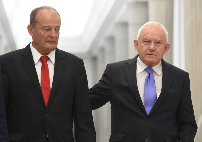 Teść Dody kandyduje do Sejmu
