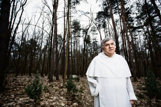 Jan Paweł II był przez lata często sabotowany przez administrację watykańską [ROZMOWA MAZURKA]