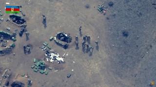 Władze Górskiego Karabachu: Kolejnych 51 żołnierzy zginęło w walkach z wojskami Azerbejdżanu