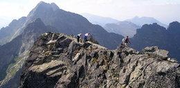Tragedia w Tatrach. Nie żyje znany dyrygent