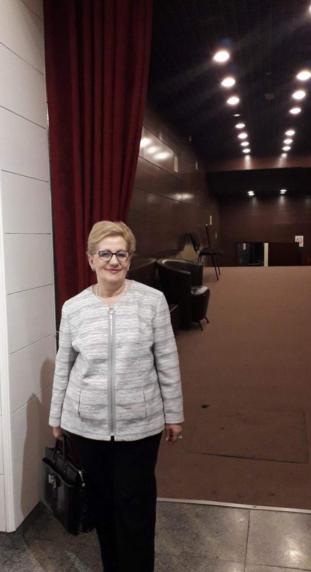 Doktorka Plavšić