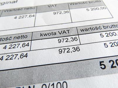 Szykują się kolejne zmiany w VAT