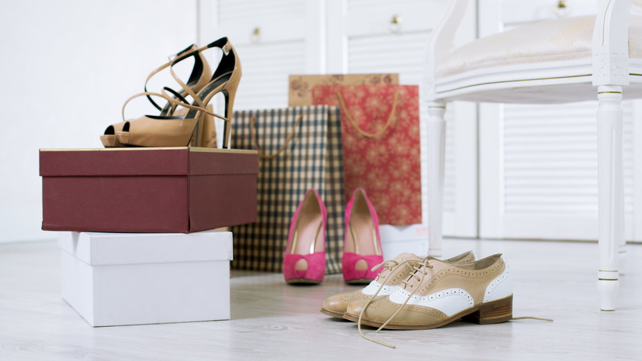 Pięć modeli butów, które będą najmodniejsze tej wiosny