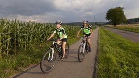 Rusza przyznawanie certyfikatów Miejsc Przyjaznych Rowerzystom na szlaku Green Velo