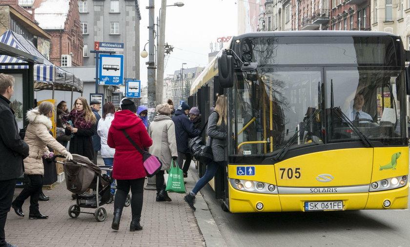 Katowice. Od 1 marca 2020 roku nowe bilety w ZTM