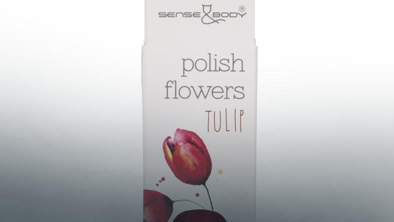 Sense and Body POLISH FLOWERS