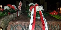 Skandaliczna pomyłka na cmentarzu