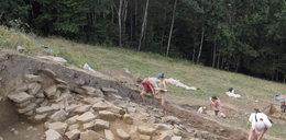 Tajemnicze fortyfikacje sprzed 3,5 tys. lat. W Polsce!