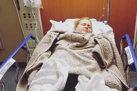 Rekli su joj da SIJA otkako je zatrudnela: Objavila je FOTOGRAFIJU iz bolnice i skrenula pažnju na PROBLEM koji MAME IGNORIŠU