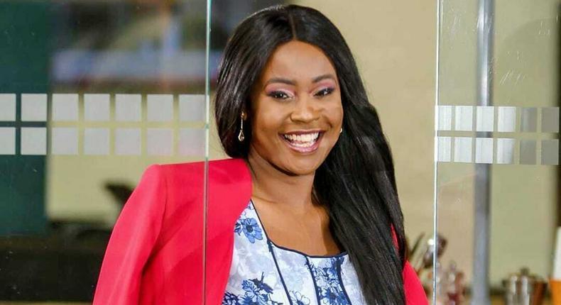 Kalekye Mumo's advice to jobless Youth ignites mixed reactions