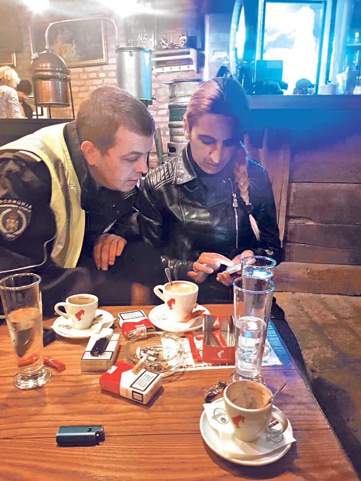 Policajac Milan Pešić sumnjiči se za ubistvo zlatara iz Trsta