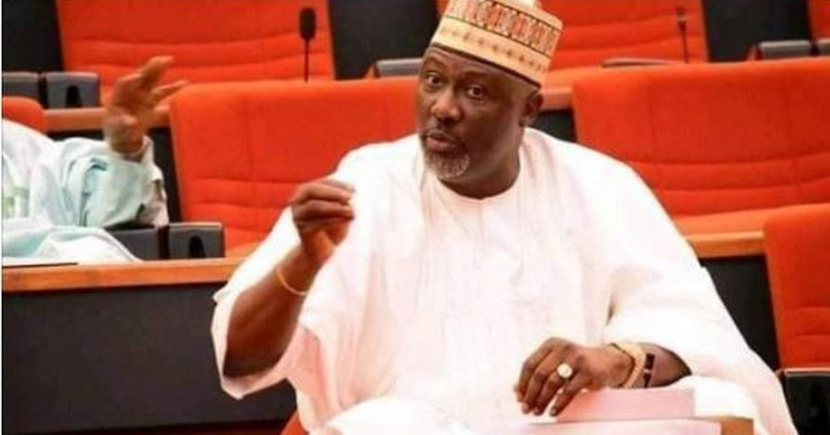 Nullification of my election, a miscarriage of justice - Melaye