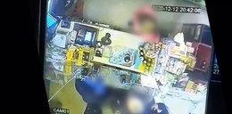 Ukradli puszkę WOŚP z datkami na leczenie 2-letniej Leny. Policja ma nagranie