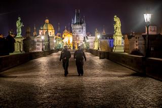 Stan wyjątkowy w Czechach przedłużony do 20 listopada