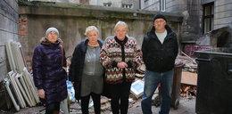 Mieszkańcy kamienicy przy Kilińskiego: Właściciel nie daje nam żyć!