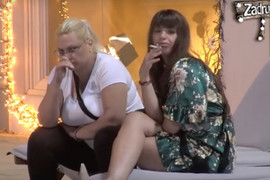 """MILJANA KULIĆ U PANICI """"Mama, imam rak, vodite me kod lekara"""""""